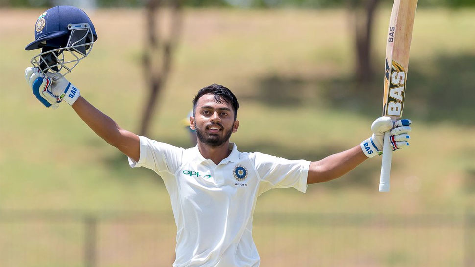 अंडर-19 क्रिकेट: भारत ने श्रीलंका को किया क्लीन स्वीप, 2-0 से सीरीज पर कब्जा