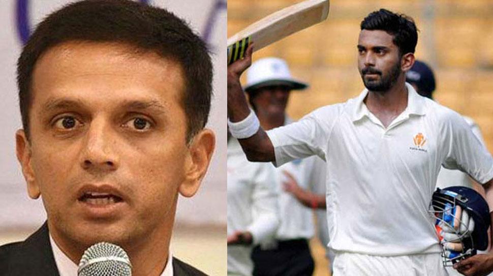 INDvsENG: कितने तैयार हैं केएल राहुल, द्रविड़ के 'वारिस' बनने को