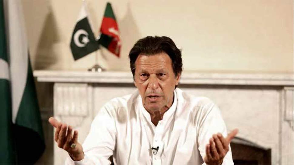 पाकिस्तान के प्रधानमंत्री के रूप में 11 अगस्त को शपथ ग्रहण करूंगा: इमरान खान