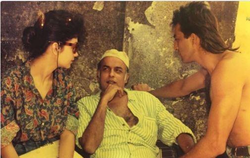 'सड़क 2' में संजय दत्त के साथ दिखेंगी आलिया भट्ट?