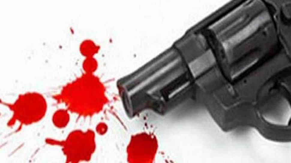 सहारनपुर में ताबड़तोड़ फायरिंग, एक की मौत, एक घायल
