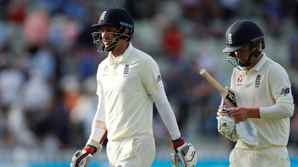 Sam Curran last wicket