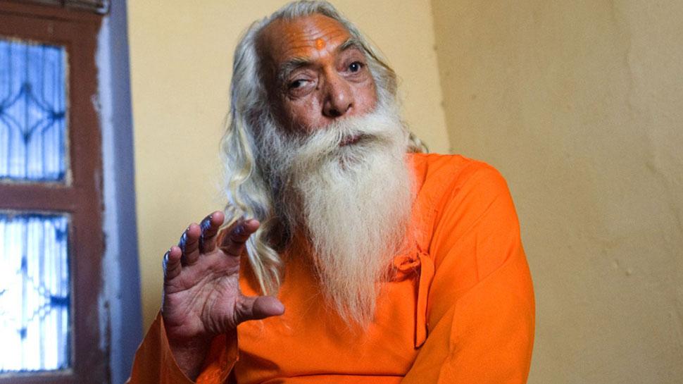 अयोध्या विवाद: संतों ने कहा SC/ST एक्ट की तरह राम मंदिर के लिए भी कानून बनाए सरकार