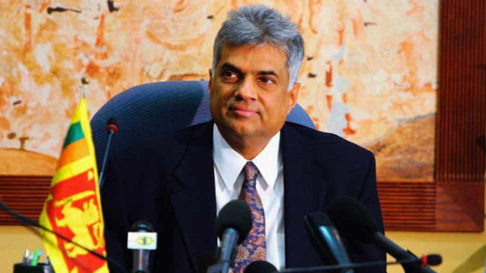 श्रीलंका के PM विक्रमसिंघे ने की भगवान वेंकटेश्वर मंदिर में पूजा-अर्चना