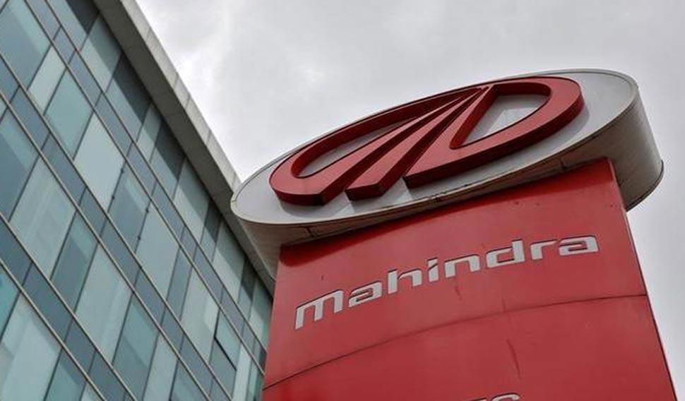 Mahindra & Mahindra Group revenue rise to 93,896 crores