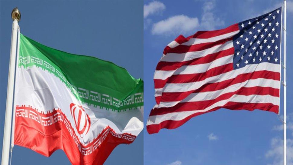 ईरान ने कहा- US से किसी भी दबाव में नहीं करेगा बातचीत, ट्रंप से तो बिल्कुल भी नहीं