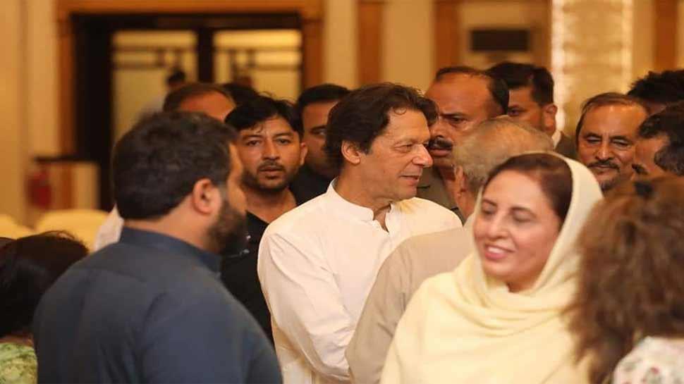इमरान खान, Imran Khan, Pakistan Elections 2018, Pakistan, PTI, पाकिस्तान, पाकिस्तान चुनाव 2018