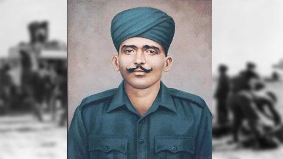 Naik Jadunath Singh