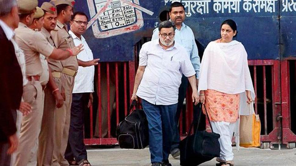 आरुषि हत्याकांड : राजेश-नुपूर तलवार को बरी करने खिलाफ CBI की अपील पर SC सुनवाई को राजी