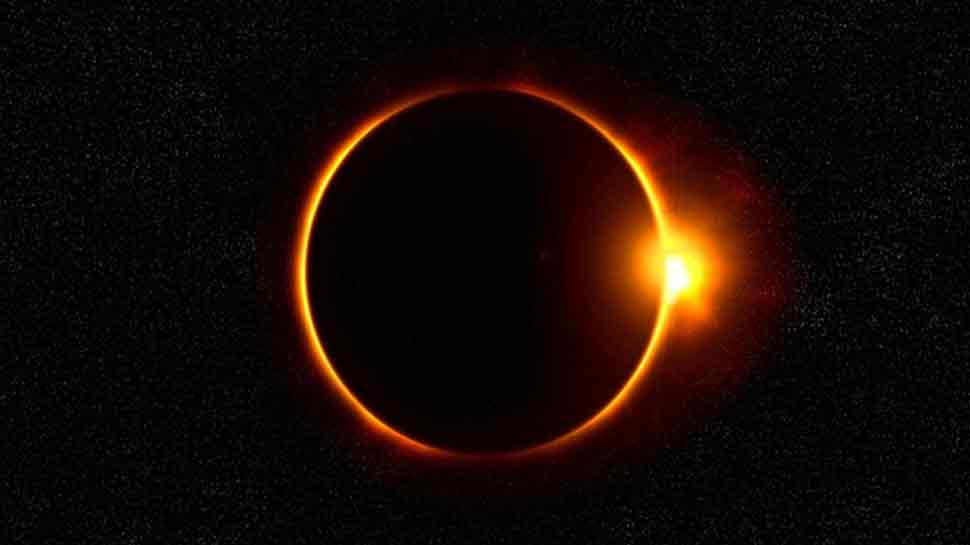 Solar Eclipse 2018 on August 11