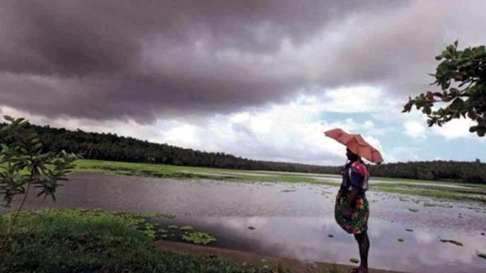 मौसम विभाग जताई संभावना, यूपी-बिहार के साथ देश के कई इलाकों में होगी शनिवार को बारिश