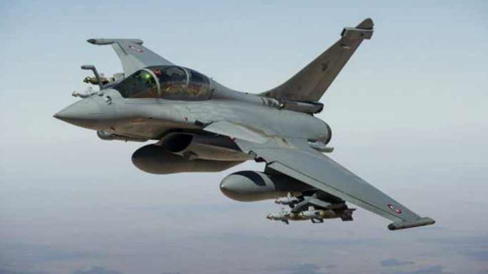 राफेल अनुबंध फ्रांसीसी कंपनी के साथ, रक्षा मंत्रालय की कोई भूमिका नहीं: रिलायंस डिफेंस