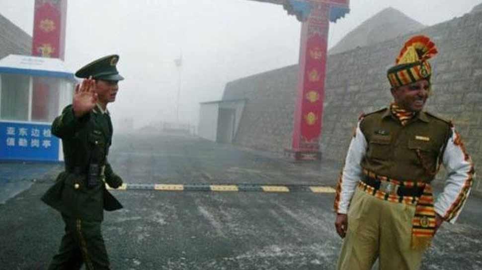डोकलाम विवाद के एक साल बाद भी बाज नहीं आया चीन, भारतीय जमीन पर फिर गाड़े तंबू