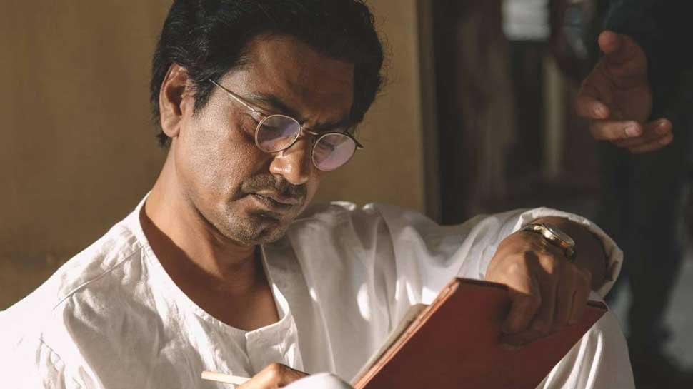 नवाजुद्दीन स्टारर फिल्म 'मंटो' का ट्रेलर 15 अगस्त को रिलीज होगा