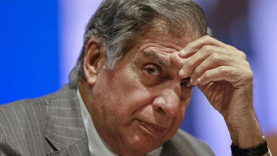 अटल बिहारी वाजपेयी के निधन पर रतन टाटा ने कहा- करोड़ों भारतीय हमेशा याद करेंगे