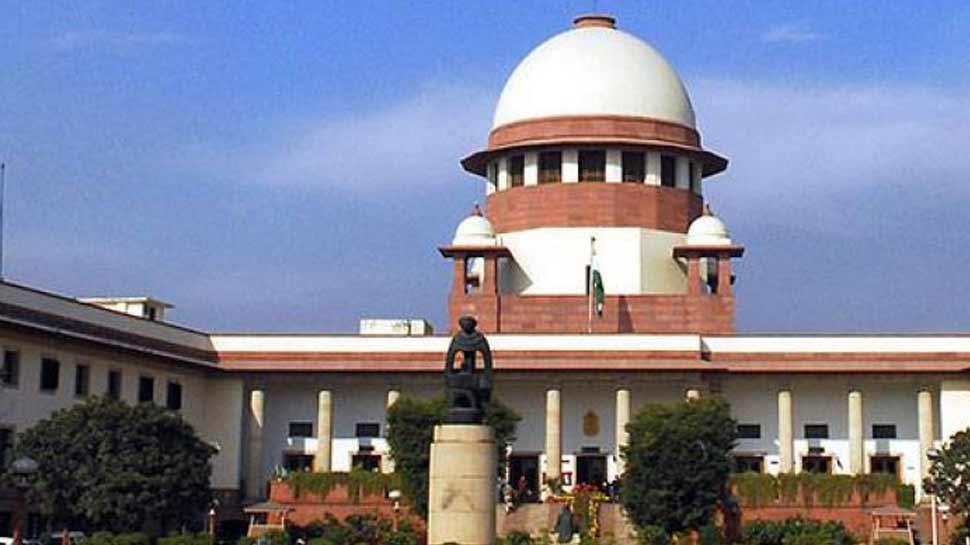 वाजपेयी के सम्मान में सुप्रीम कोर्ट, दिल्ली हाई कोर्ट और जिला अदालतों में आज 1 बजे तक ही होगा कामकाज