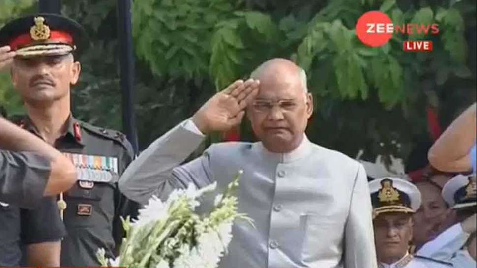 Atal Bihari Vajpayee latest new