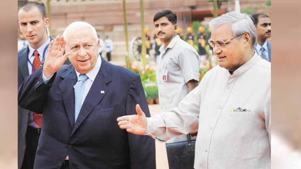पोखरण परीक्षण के वक्त जिस अकेले देश ने किया भारत का समर्थन, उसने वाजपेयी को बताया 'सच्चा मित्र'