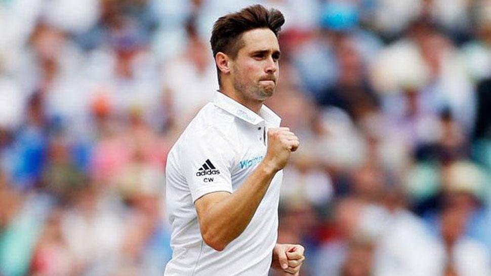 भारतीय बल्लेबाजों ने हालात का पूरा फायदा उठाया : क्रिस वोक्स
