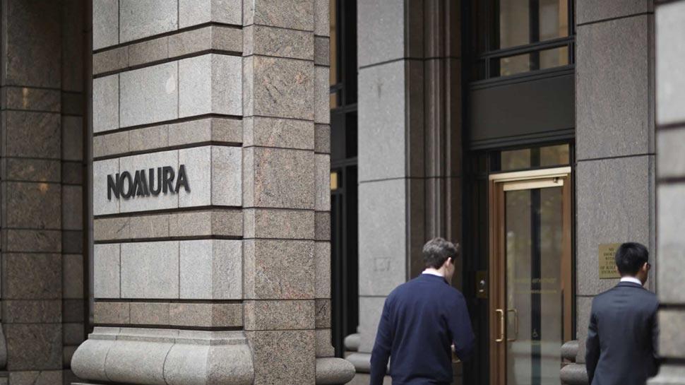 इस वित्त वर्ष में चालू खाते का घाटा 2.8 प्रतिशत रहने का अनुमान: नोमुरा