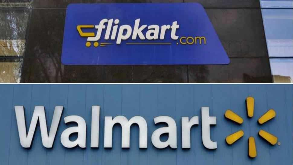 फ्लिपकार्ट और वॉलमार्ट की डील के विरोध में भारत बंद करेंगे व्यापारी