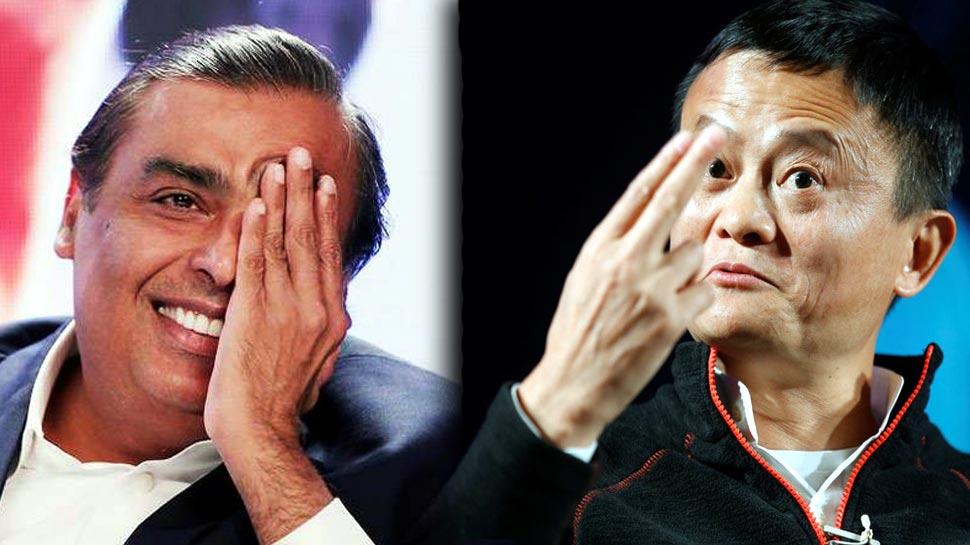 एशिया के नंबर-1, नंबर-2 मचा सकते हैं 'धमाल', मुकेश अंबानी को मिला नया 'पार्टनर'!