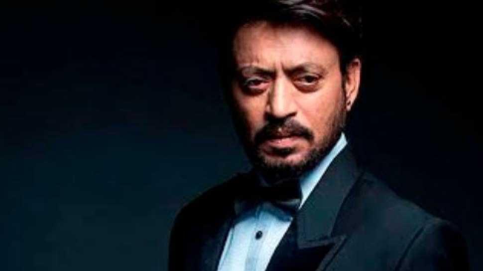 इरफान खान जल्द करेंगे सिल्वर स्क्रीन पर वापसी, ये फिल्म की साइन