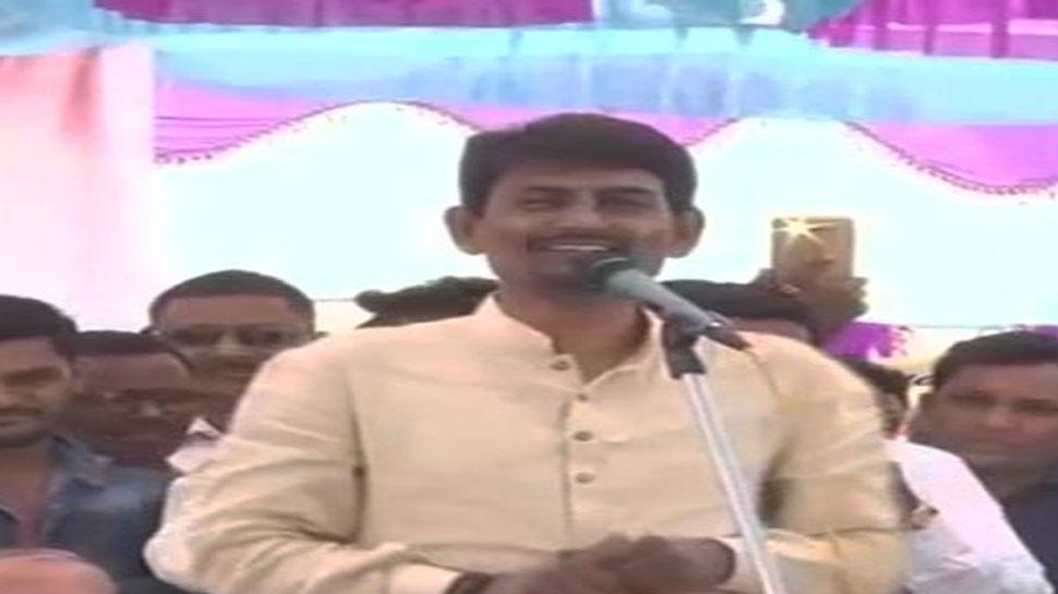 गुजरात के MLA अल्पेश ठाकुर बने बिहार कांग्रेस के सह प्रभारी और राष्ट्रीय सचिव
