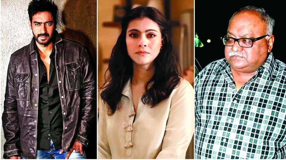 अजय देवगन ने आगे बढ़ाई काजोल की 'हेलीकॉप्टर ईला' की रिलीज डेट, डायरेक्टर है वजह