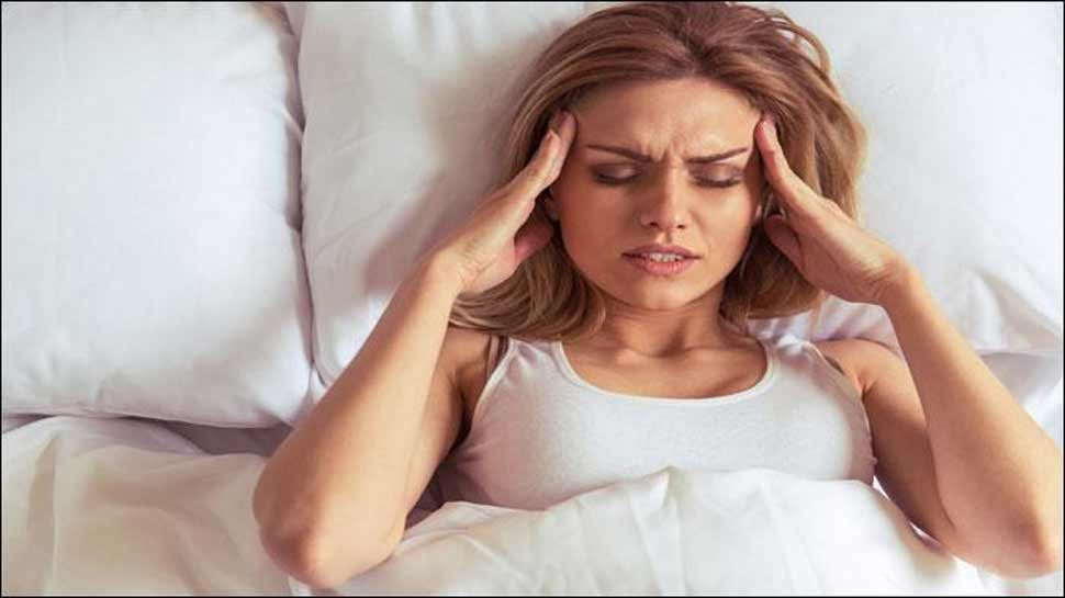 A migraine is the most common type of headache
