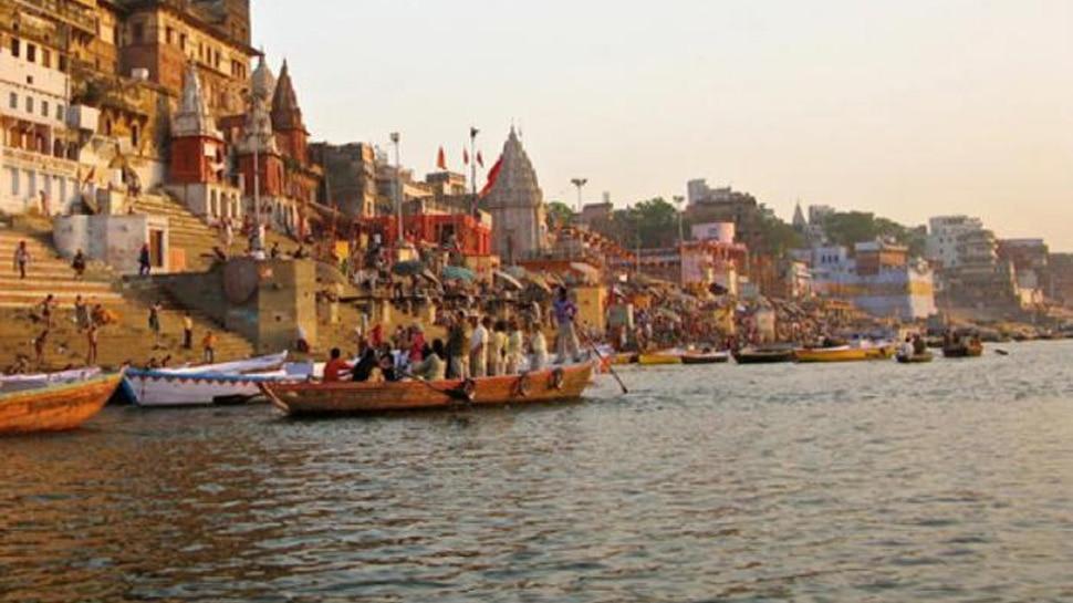 नमामि गंगे : परियोजनाओं को पूरा करने की समय सीमा दिसंबर 2021 तक रखी