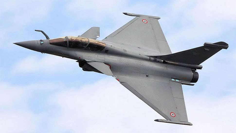 Rafale combat jet is a multi-role fighter