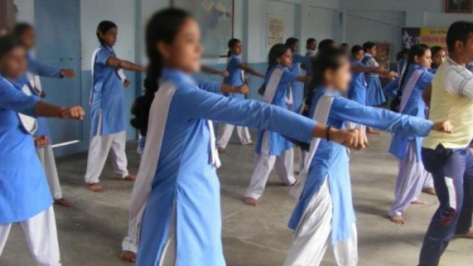 कोटा: रेप-छेड़छाड़ की बढ़ती घटनाओं के बाद अब लड़कियों को सशक्त कर रहे स्कूल
