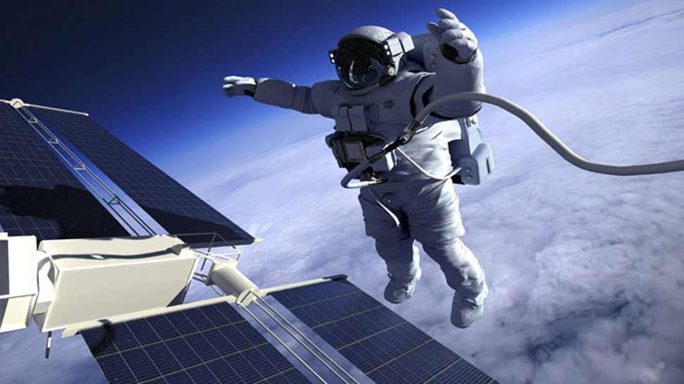 2022 तक भारत के गगनयान से अंतरिक्ष में भेजे जाएंगे 1 महिला और 2 पुरुष