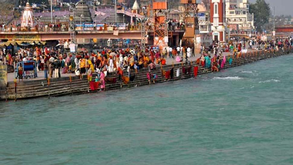 गंगा की सफाई के लिए यह देश देगा लोन, उत्तराखंड में होगा काम