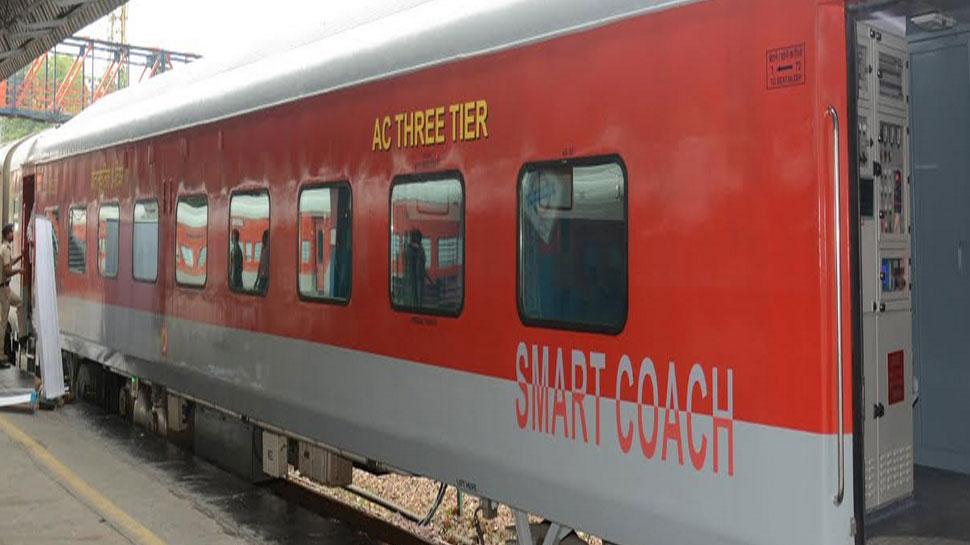 स्टेशन पहुंचने के पहले ही पता चल जाएगा क्या है ट्रेन में दिक्कत, रेलवे बना रहा है ये स्मार्ट सिस्टम