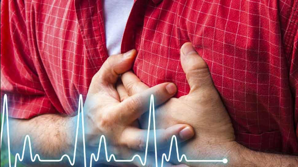 पर्यावरण में मौजूद जहरीले मेटल पार्टिकल बढ़ा देते हैं 30 फीसदी हृदयरोग का खतरा