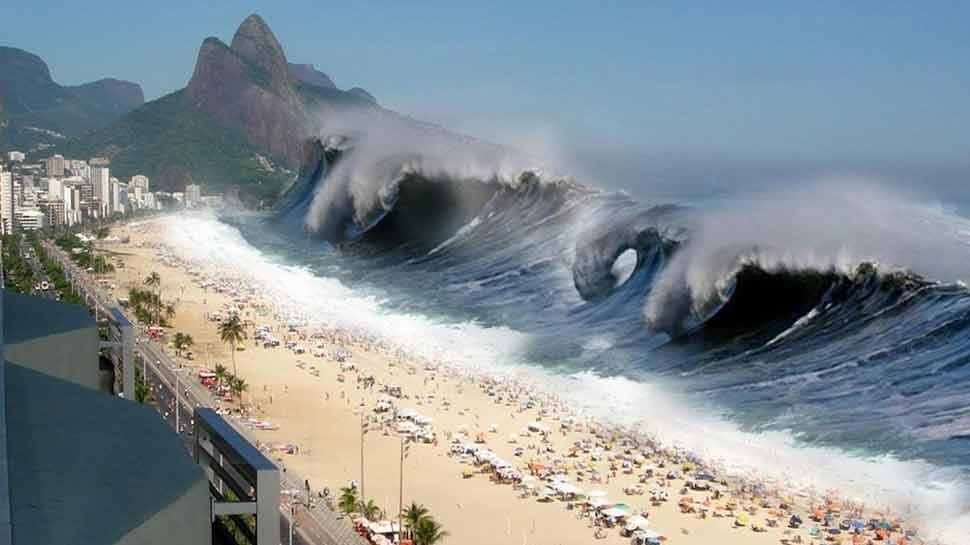 रिपोर्ट का दावा: भारत से 4 हजार किलोमीटर दूर आएगी 'प्रलय', जल में समा जाएगा पूरा शहर!