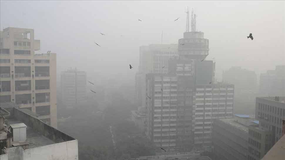दिल्ली को सर्दी में स्मॉग से बचाने के लिए पर्यावरण मंत्रालय ने लिया बड़ा फैसला