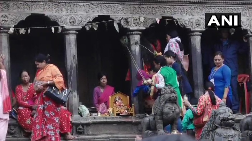 Janmashtami celebration across the country