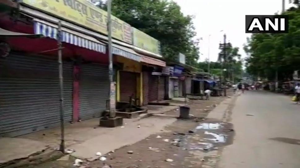 Impact on Bihar
