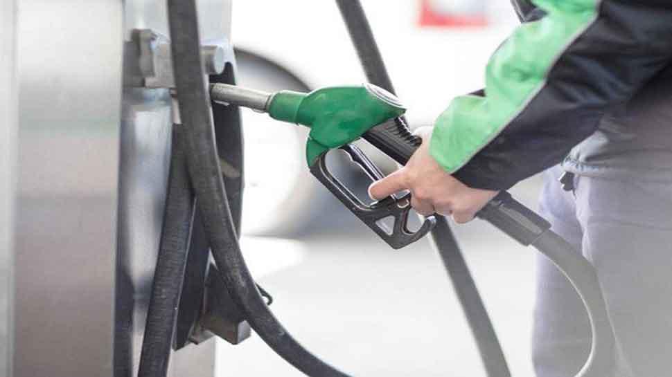 आज फिर बढ़े पेट्रोल-डीजल के दाम, जानिए क्या है भाव