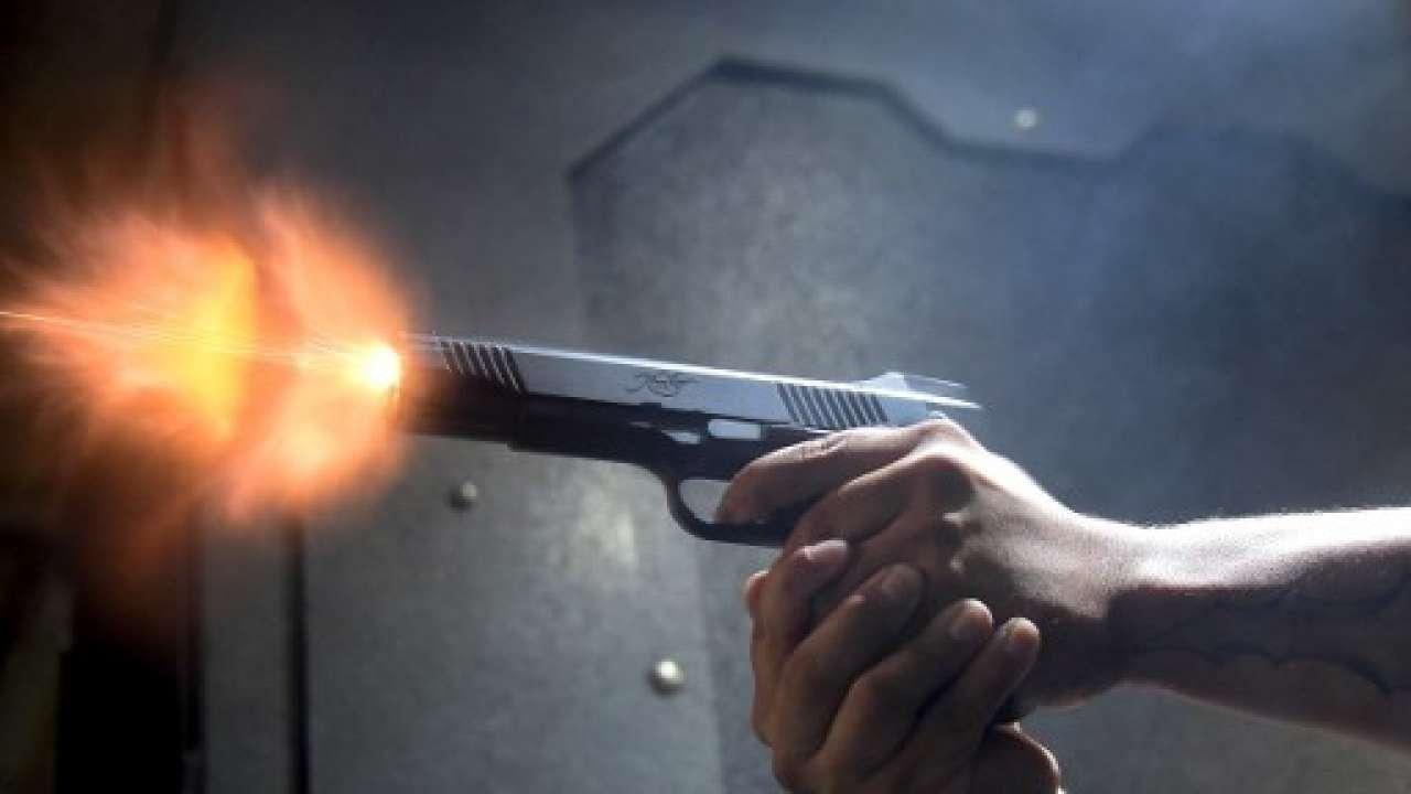 धनबाद में दो अलग-अलग जगहों पर जमकर हुई गोलीबारी, दो घायल
