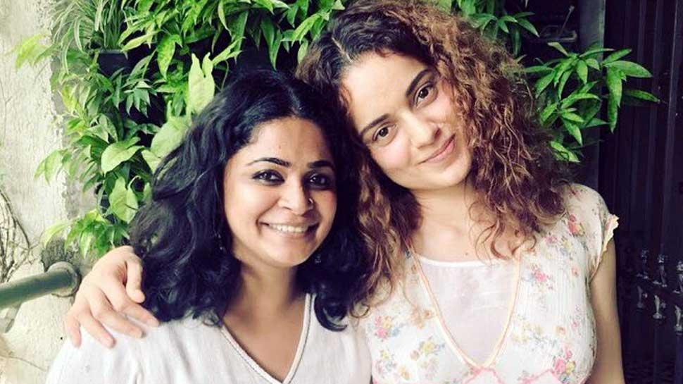 अश्विनी अय्यर तिवारी का 'पंगा-कॉन्ट्रैक्ट', अब फिल्म में दखल नहीं दे पाएंगी कंगना रनौत