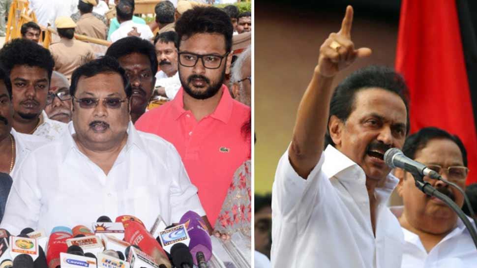DMK की चुप्पी पर अलागिरी ने कहा- समर्थकों से चर्चा के बाद अगला कदम उठाऊंगा
