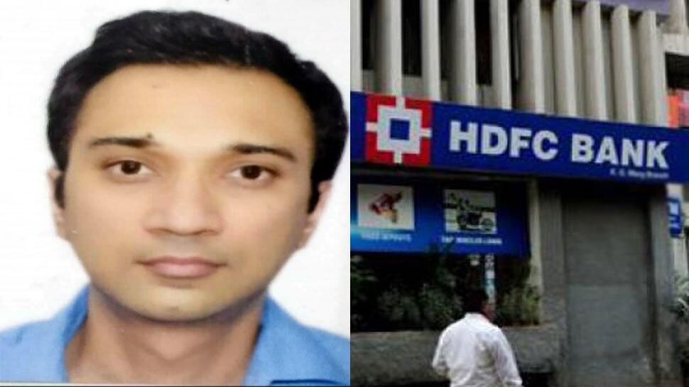 30,000 रुपये की EMI नहीं भर पा रहा था, कर दी HDFC बैंक के वाइस प्रेजिडेंट की हत्या