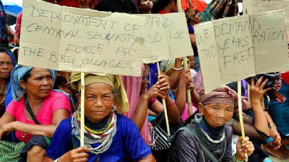 अब इन हजारों परिवारों को मिल रही सहायता रोकेगी केंद्र सरकार, वापस लौटने की अपील की