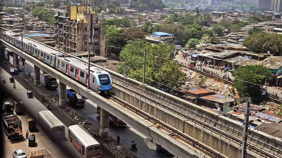 महाराष्ट्र कैबिनेट ने मुंबई के लिए दो मेट्रो रेल परियोजनाओं को दी मंजूरी