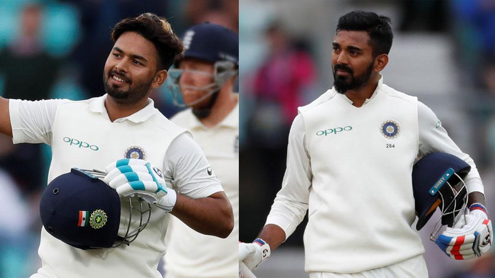 21वीं सदी में पहली बार भारत के इन दो बल्लेबाजों ने किया ये खास कारनामा