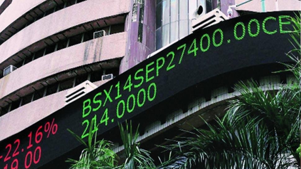 शेयर बाजर में लौटी खरीदारी, सेंसेक्स 81 अंक ऊपर, निफ्टी 11300 के पार